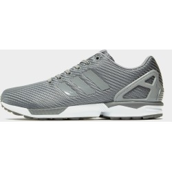 adidas Originals ZX Flux - Only at JD Australia - Grey/White