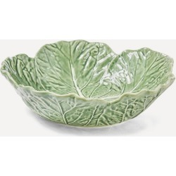 Cabbage Leaf Bowl found on Bargain Bro UK from Liberty.co.uk