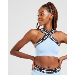 Ellesse Mesh Tape Bikini Top - Only at JD - Blue - Womens found on MODAPINS from JD Sports Malaysia for USD $24.49
