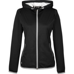 Adidas Women's Climastorm Jacket - BLACK SMALL found on MODAPINS from golftown.com for USD $96.99