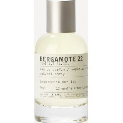 Bergamote 22 Eau de Parfum 50ml found on Makeup Collection from Liberty.co.uk for GBP 137.51