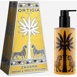 Zagara Shower Gel 250Ml found on Makeup Collection from Liberty.co.uk for GBP 26.11