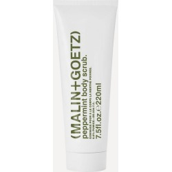 Peppermint Body Scrub 220ml found on Makeup Collection from Liberty.co.uk for GBP 30.99