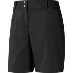 Adidas Women's 7 Inch Solid Short   - Black 0 found on MODAPINS from golftown.com for USD $55.95