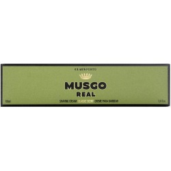 Musgo Real Classic Scent Shaving Cream 100ml found on Bargain Bro UK from Liberty.co.uk