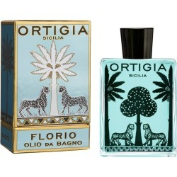 Florio Bath Oil 200Ml found on Makeup Collection from Liberty.co.uk for GBP 39.25