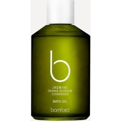 Jasmine Bath Oil 250ml found on Makeup Collection from Liberty.co.uk for GBP 52.52