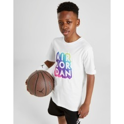Jordan Air T-Shirt Junior - White - Kids found on MODAPINS from JD Sports Malaysia for USD $39.99
