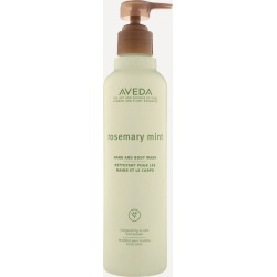 Rosemary Mint Hand and Body Wash 250ml found on Makeup Collection from Liberty.co.uk for GBP 23.4