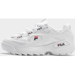 D-Formation - Only at JD Australia - WHITE