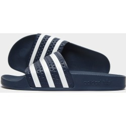 adidas Originals Adilette Slides Women's - Navy/White - Womens found on Bargain Bro Philippines from JD Sports Malaysia for $43.40
