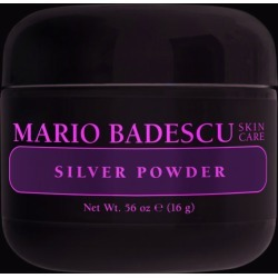 Silver Powder found on Makeup Collection from Liberty.co.uk for GBP 13.28