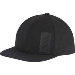 Adidas Men's adicross Flat Bill Cap - Black O/S found on Bargain Bro India from golftown.com for $22.85