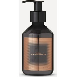 London Shower Bath Oil 180ml found on Makeup Collection from Liberty.co.uk for GBP 41.58