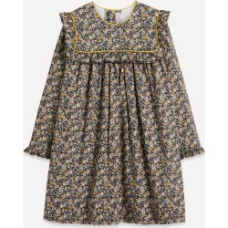 Beatrice Dress 2-8 Years found on Bargain Bro UK from Liberty.co.uk