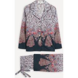 Renee Tana Lawn' Cotton Pyjama Set found on Bargain Bro UK from Liberty.co.uk