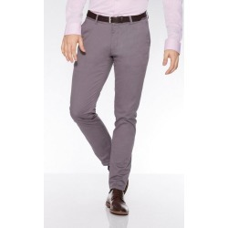 Quiz Grey Stretch Chinos found on Bargain Bro UK from Quiz Clothing