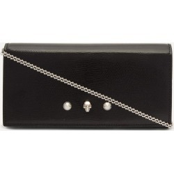 Skull Wallet with Chain found on MODAPINS from Liberty.co.uk for USD $738.96
