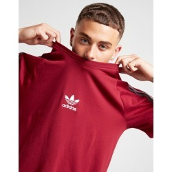adidas Originals Tri-Stripe T-Shirt - Only at JD Australia - Red found on Bargain Bro India from JD Sports Australia for $53.37