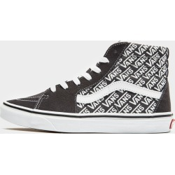 Vans Sk8-Hi Junior - Only at JD Australia - Grey/White - Kids
