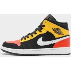 NIKE AIR JORDAN 1 MID SE - NO COLOUR found on MODAPINS from JD Sports Malaysia for USD $153.45