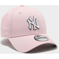 MLB 9FORTY New York Yankees Cap - Mens - PINK found on Bargain Bro Philippines from JD Sports Malaysia for $55.49