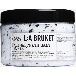 065 Mint Bath Salt 450G found on Makeup Collection from Liberty.co.uk for GBP 22.9