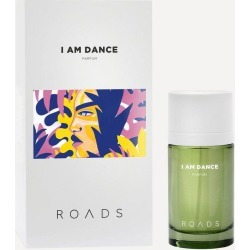 I Am Dance Eau De Parfum 50Ml found on Makeup Collection from Liberty.co.uk for GBP 103.75