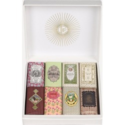 Wax Sealed Mini Bar Soap Set found on Makeup Collection from Liberty.co.uk for GBP 66.51