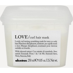 LOVE CURL Hair Mask 250ml found on Makeup Collection from Liberty.co.uk for GBP 26.68