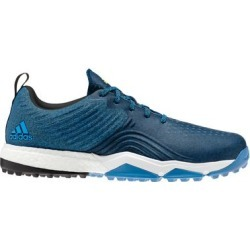 Adidas Men's Adipower 4ORGED S Spikeless Golf Shoe - BlueE  - M 10 found on Bargain Bro India from golftown.com for $121.88