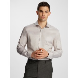 John Varvatos SLIM FIT HENDRIX COLLAR COLLECTION DRESS found on MODAPINS from john varvatos dynamic for USD $298.00