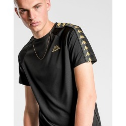 Coen Short Sleeve T-Shirt - BLACK found on MODAPINS from JD Sports Australia for USD $36.11