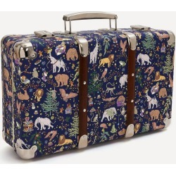 Arthur's Ark Wrapped Suitcase found on Bargain Bro from Liberty.co.uk for £65