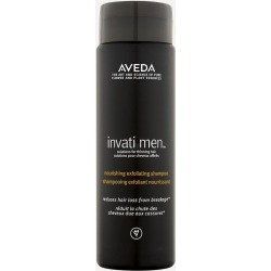 Invati Men Nourishing Exfoliating Shampoo 250ml found on Makeup Collection from Liberty.co.uk for GBP 27.02