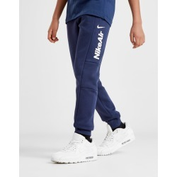 Nike Air Joggers Junior - Only at JD Australia - Blue/White - Kids