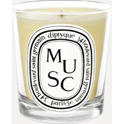 Musc Scented Candle 190g found on Makeup Collection from Liberty.co.uk for GBP 50.89
