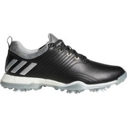 Adidas Women's Adipower 4ORGED - BLACK/GREY/WHITE - M 9 found on MODAPINS from golftown.com for USD $134.28