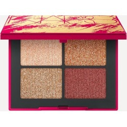 Quad Eyeshadow in Singapore found on Makeup Collection from Liberty.co.uk for GBP 42.62
