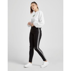SDNY High Waisted Jeans - Only at JD Australia - Black/White found on MODAPINS from JD Sports Australia for USD $34.36