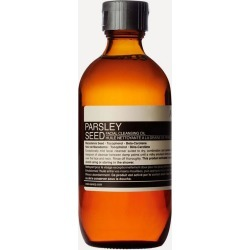 Parsley Seed Facial Cleansing Oil 200ml found on Makeup Collection from Liberty.co.uk for GBP 44.99