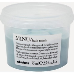 Minu Hair Mask 75Ml found on Makeup Collection from Liberty.co.uk for GBP 9.28