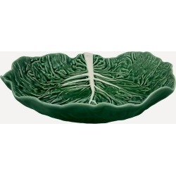 Cabbage Earthenware Salad Bowl found on Bargain Bro UK from Liberty.co.uk