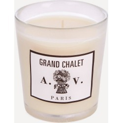 Grand Chalet Candle 260g found on Bargain Bro UK from Liberty.co.uk