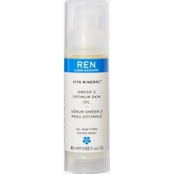 Vita Mineral Omega 3 Optimum Skin Serum Oil 30ml