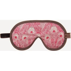 Liberty Hera Print Eye Mask found on Makeup Collection from Liberty.co.uk for GBP 54.41