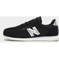 New Balance 220 Junior - Only at JD Australia - Black/Silver - Kids