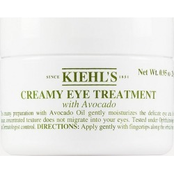Creamy Eye Treatment with Avocado 28g found on Makeup Collection from Liberty.co.uk for GBP 38.46
