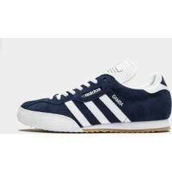 adidas Originals Samba Super - Only at JD Australia - NAVY/White
