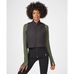 Fast Track Thermal Running Gilet